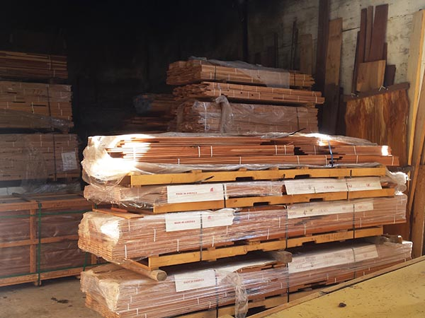 Imported Hardwood Lumber ~ Woodstream hardwood flooring reclaimed barn