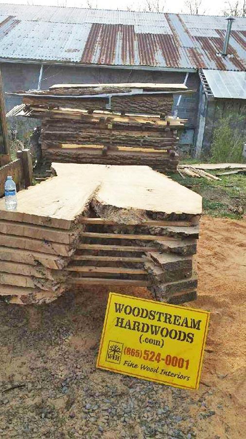 Woodstream Hardwoods In Knoxville Tn