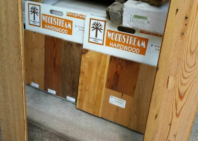Woodstream Hardwoods Hardwood Flooring