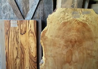 Woodstream Hardwoods Knoxville Slabs