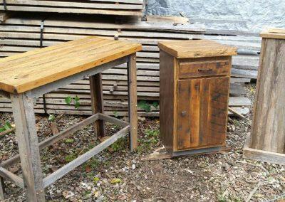 Custom Woodwork