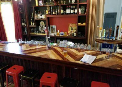 Recent Jobs - Landing House Restaurant Bar
