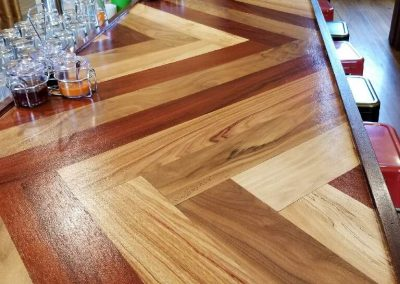 Recent Hardwood Jobs