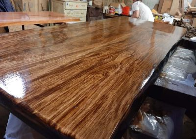 Wood Slabs Knoxville