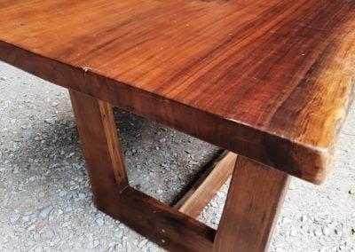 Custom Wood Furniture Design